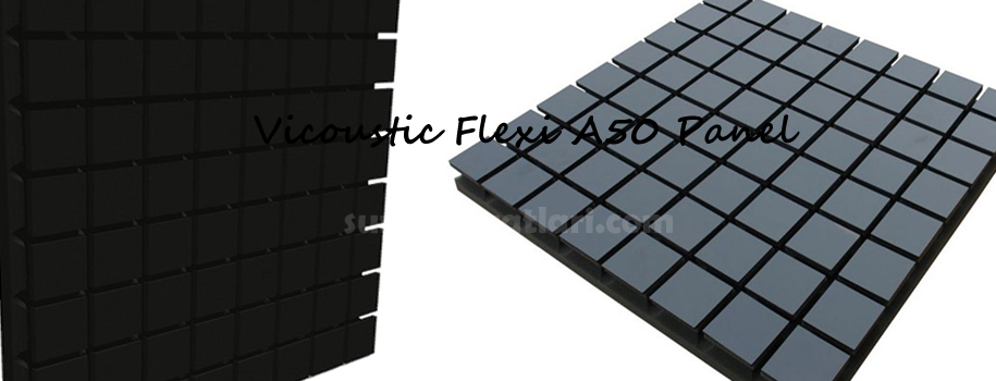 Vicoustic Flexi A50 Panel