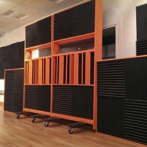 Akustik Zigzag fiyatlari