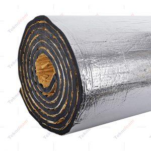Alüminyum Folyolu kauçuk sünger