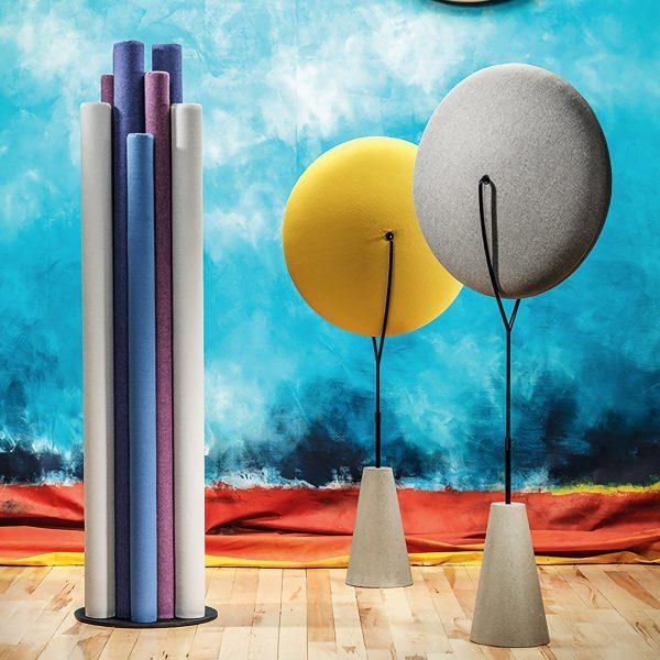 Camira Synergy 66 Akustik Kumaş Modelleri