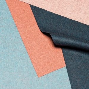 Camira Synergy Akustik Kumaş renkleri