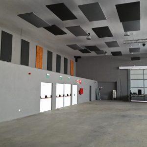 Teknofoam akustik yüzer paneli fiyatlari