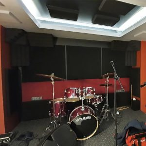akustik vico bass trap sünger sünger fiyatlari